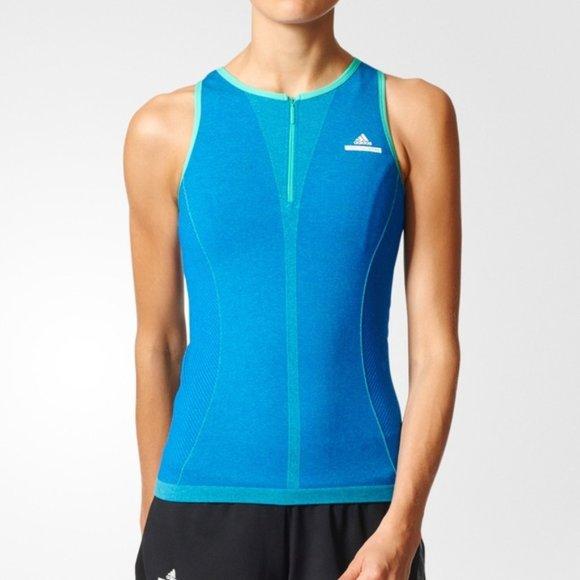 Adidas by Stella McCartney Tops - Adidas by Stella McCartney Barricade Tennis Tank